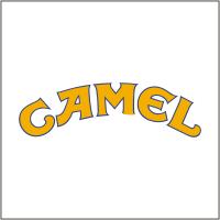 Camel Cigarettes Logo
